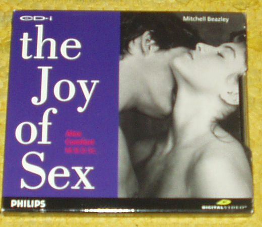 The Joy Of Sex Game 94