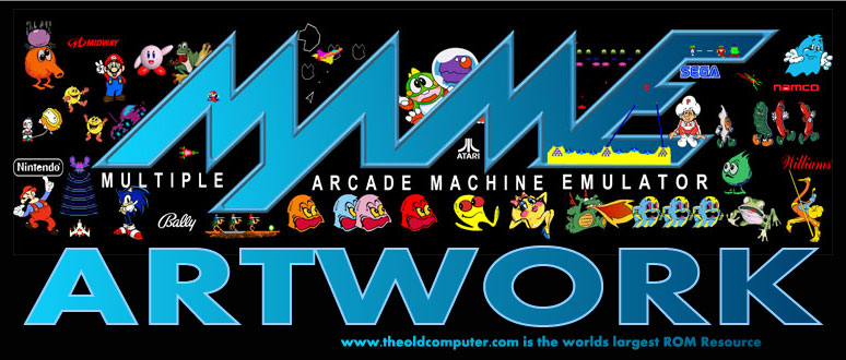 Mame Artwork Roms Games And Isos To Download For Free