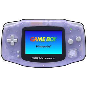 Gameboy Advance Emulator Games