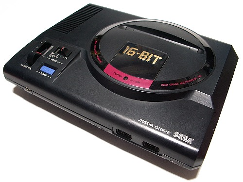 Sega Megadrive Genesis Roms|Free Rom Games Download|ROMS|Games|The Old