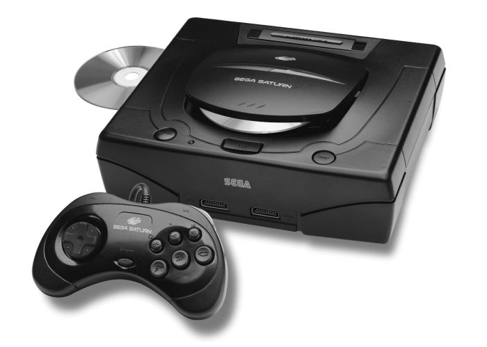 Sega Saturn Japan roms, games and ISOs to download for free