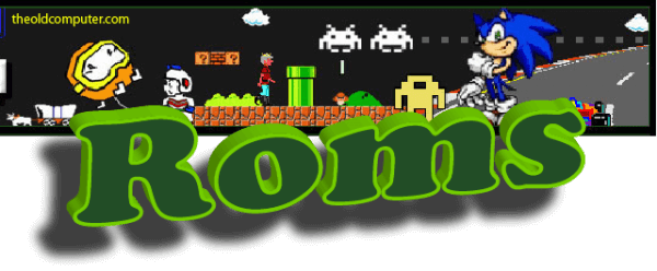 Download Free Roms
