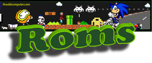 rom games download