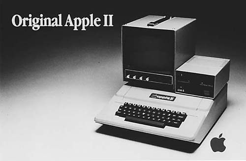 Apple II roms, games and ISOs to download for emulation
