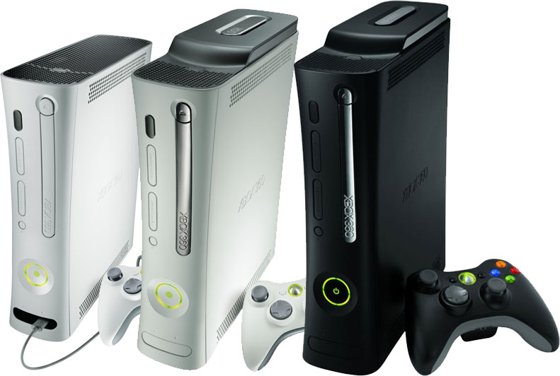 Microsoft Xbox 360 roms, games and ISOs to download for emulation