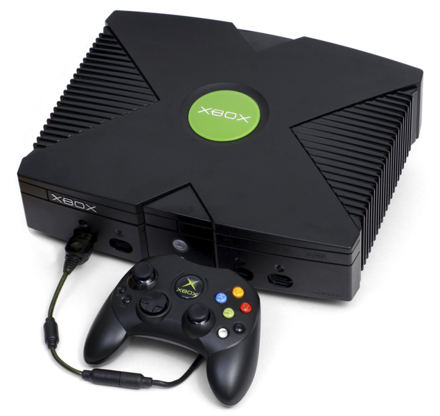 Microsoft Xbox roms, games and ISOs to download for emulation