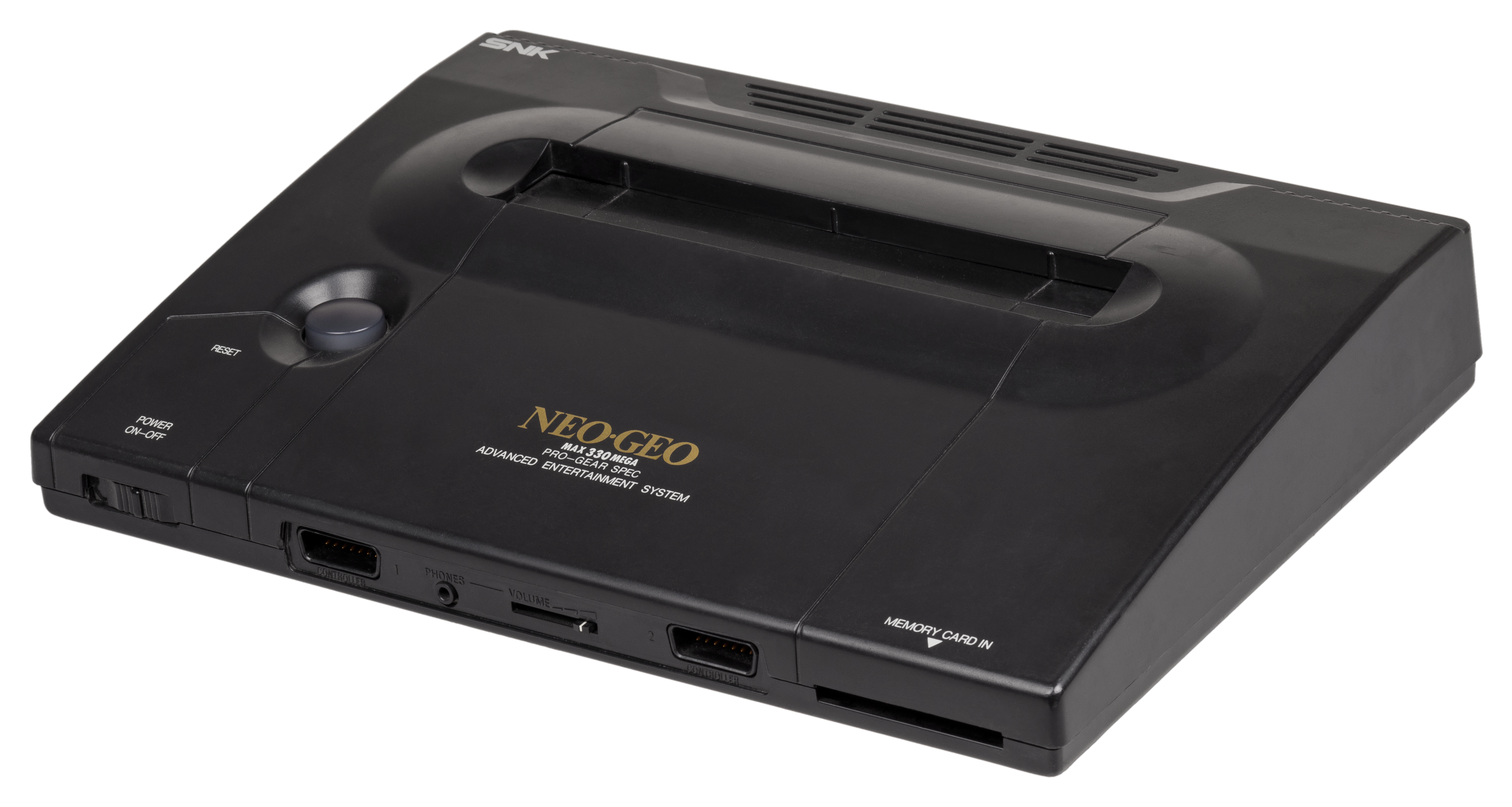 SNK Neo Geo roms, games and ISOs to download for emulation