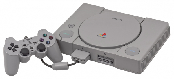 Sony Playstation PSX PS1 roms, games and ISOs to download for emulation