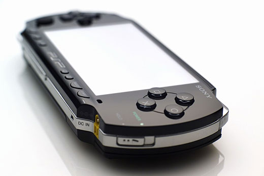 Sony PSP System Driver